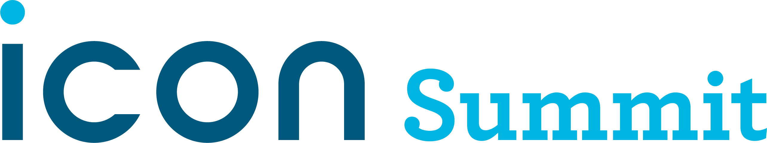 Icon Summit Logo