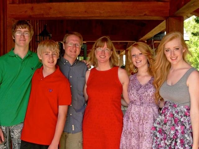 Joy Family Endowment Fund
