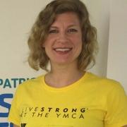 Kristin Leung, Wellness Director, Princeton Family YMCA