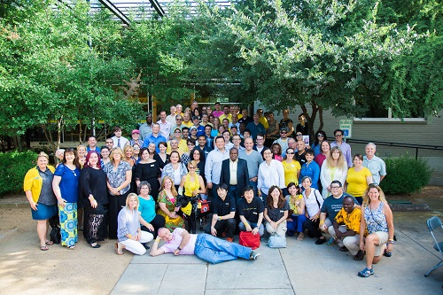 Livestrong Leaders Group