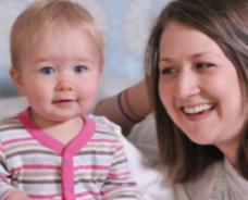Sara, fertility services client
