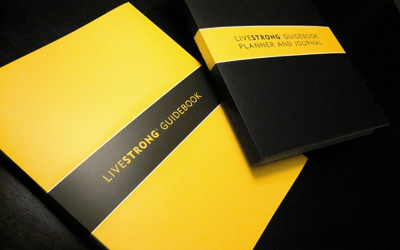 LIVESTRONG Guidebook